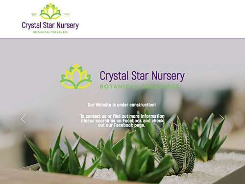 Crystal Star Nursery
